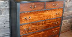unique furniture Urban Patina: Rescued Relics + Upcycled Junk: Smoky Aubusson Blue Chest of Drawers Refurbished Furniture, Paint Furniture, Repurposed Furniture, Unique Furniture, Furniture Projects, Furniture Making, Furniture Makeover, Furniture Stores, Furniture Online