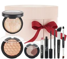 Laura Geller Bella Vita Color Collection QVC Today's Special Value for September