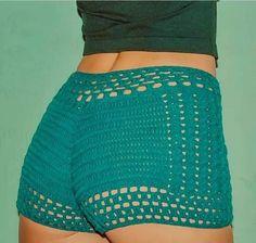 Crochet Top, Tops, Women, Fashion, Crochet Pants, Moda, Fashion Styles, Fashion Illustrations, Woman