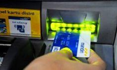Cara Isi Ulang Pulsa (Token) Listrik Melalui ATM Mandiri