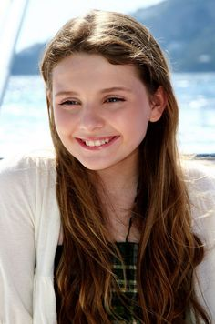 Photo of Abigail for fans of Abigail Breslin.