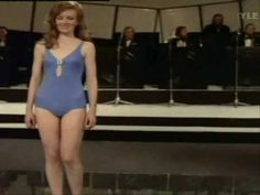 Miss Suomi 1973 - YouTube