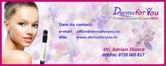 DermaForYou | Probably the best for your SKIN