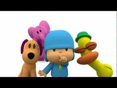 Pocoyo es niño con un azul sombrero.  Me gusta pocoyo porque pocoyo es muy lindo y muy gracioso.  Pocoyo tiene tres amigos: un perro, un pato se lamma pato, y un eléfante.  En el vídeo, pocoyo encuetra un paraguas, y vuela!