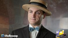 Arnold Rothstein, Boardwalk Empire, Films, Actors, Funny, Modern, Movies, Trendy Tree, Actor