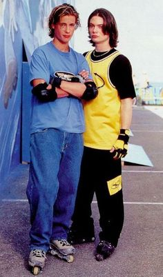 Brink! One of the best movies that the Disney Channel ever made. I watched this every time that it was on. Awesome 90s Things You Forgot About
