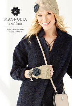 """Magnolia and Vine Fall/Winter 2016SNAP!!! The only gift that """"keeps on going!"""" Create your style with 300+ different interchangeable snaps from Magnolia and Vine Check out my website... http://www.mymagnoliaandvine.com/3421"""