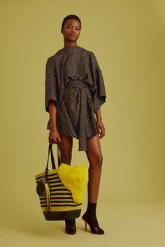 DVF, Pre-Fall 2017 - Pre-Fall '17 Dresses We're Already Coveting - Photos