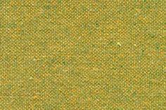 Melange Tweed 006 Summer - ochre/green
