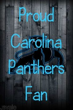 Here we have the 25 best quotes for Carolina Panthers fans to show off their Panther pride. Go Panthers!