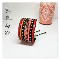 BB by D. - Large choix de Bracelets et Manchettes, style Ethnique, Boho Chic..... Des modèles fait main, Made in Corsica