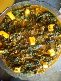 Ingrédients 1 kilo d'épinards en branches surgelés ou frais au choix , 3…