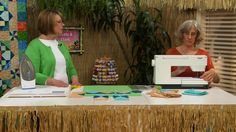 Surf & Sand Quilt Along: Lesson 5 of 9 - Video | QNN TV