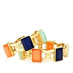 Stretch Bracelet Set  - Multi