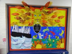 Narnia school display year6 Display Boards For School, School Displays, Narnia, Frame, Decor, Picture Frame, Decoration, Decorating, Frames