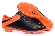 buy popular 433b5 023c4 Nike Hypervenom Phinish II Nikeskin with micro thin layer of fused PU for  amplified touch over responsive mesh.