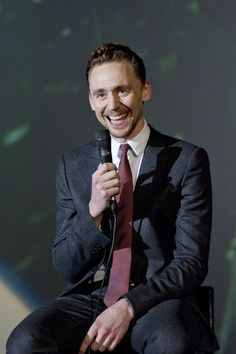 Tom Hiddleston visits Australia to greet fans and talk Loki and Marvel's Thor: The Dark World, in theaters November 8! https://www.facebook.com/media/set/?set=a.578522665517273.1073741829.113589202010624&type=1