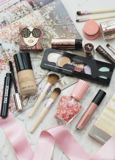 New In This Week: Pretty (Yet Practical) Makeup Bits To Make You Go 'Ooooooh!'