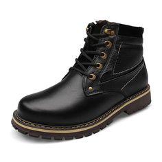 Handmade Warm Fur Ankle Boots   Furrple