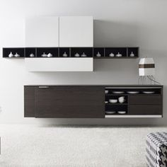 Sideboards-Wall storage systems-Storage-Shelving-Cubo-Sudbrock