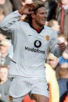 Diego Forlan - Manchester United