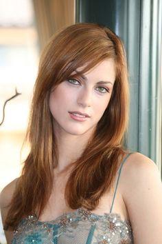 Beauty Miriam leone from Italia.