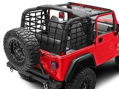 YJ OMIX-ADA 12303.05 Door Glass Weatherstrip 87-95 Jeep Wrangler
