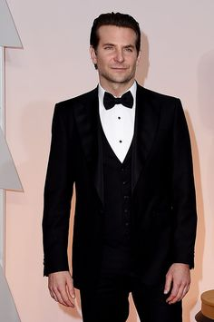 87th Annual Academy Awards - Arrivals Bradley Cooper