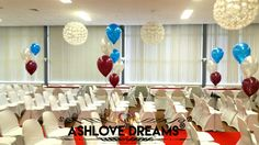Dreams, Engagement, Chair, Birthday, Party, Table, Clothing, Outfits, Birthdays