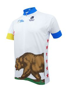 Amgen Tour of California 2014 Limited Edition Jersey Road Racing b4433eae8