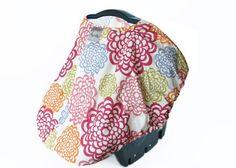 Itzy Ritzy Peek-A-Boo Pod, Fresh Bloom - http://babystrollers.everythingreviews.net/4556/itzy-ritzy-peek-a-boo-pod-fresh-bloom.html