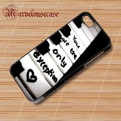 paramore quotes custom case for all phone case