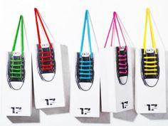 DetalleLogia: Packaging - Las bolsas mas originales