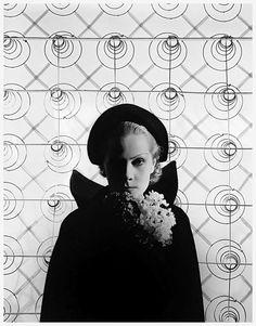 Princess Natalia Paley 1935  Photo Cecil Beaton