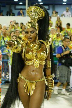 Rio Carnival 2015