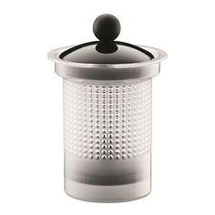 Bodum Reserve Filter voor Theepot met Filter 1833, 1,5 L
