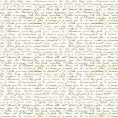 The writing is on the wall fabric by vo_aka_virginiao on Spoonflower - custom fabric