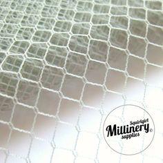 grey-green netting