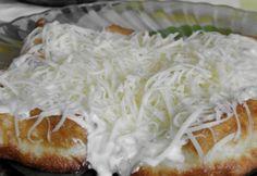 Krumplis lángos Coconut Flakes, Spices, Food, Mint, Spice, Essen, Meals, Yemek, Eten