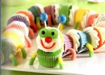 Fun Food For Kids - pictures collection | Best Recipes