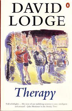 david lodge therapy - Google Search