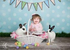 Easter Mini Session