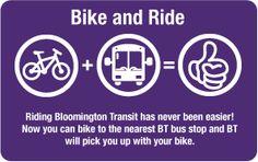 Bloomington Transit Wherever Life Takes You
