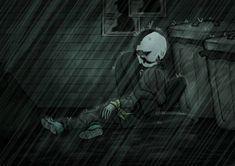 *sniffs* the feels, man.....the feels  #FNAF6 #Marionette