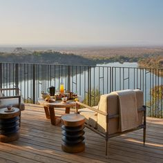 Conservation frontrunner, Singita, offers guests another exceptional safari experience at their luxury Zimbabwe lodge located on the remote Malilangwe Wildlife Reserve. Private Safari, South African Design, Private Games, Sustainable Tourism, Victoria Falls, Art Sites, Outdoor Furniture Sets, Outdoor Decor, Outdoor Areas