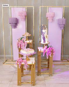 Decoration Evenementielle, Stage Decorations, Wedding Table Decorations, Balloon Decorations, Birthday Party Decorations, Wedding Stage, Wedding Events, Deco Buffet, Wedding Backdrop Design
