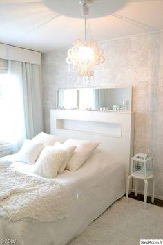 Makuuhuone - Sisustuskuvia jäseneltä ADLVhenriikka - StyleRoom