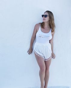 an ocean breeze puts a mind at ease #unveilmenot #fashion #fashionblog #style #styleblog #summer