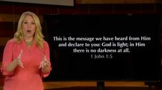 Five Minutes in the Word with Marian Jordan Ellis | 1 John 1:9 A Redeemed Girl Is Transformed.