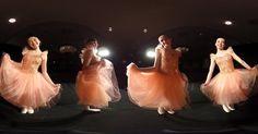 Ballerinas on Stage #vancouverphotographer #vancouverphotography #nickdidlickphotography #visualmediaproducer #nikoncanada #nikonlove #nikondf #cescolorado